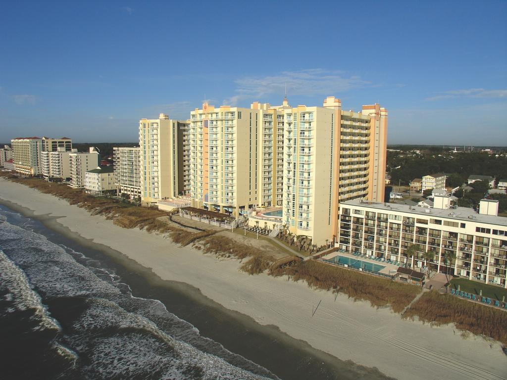 Wyndham Ocean Boulevard North Myrtle Beach