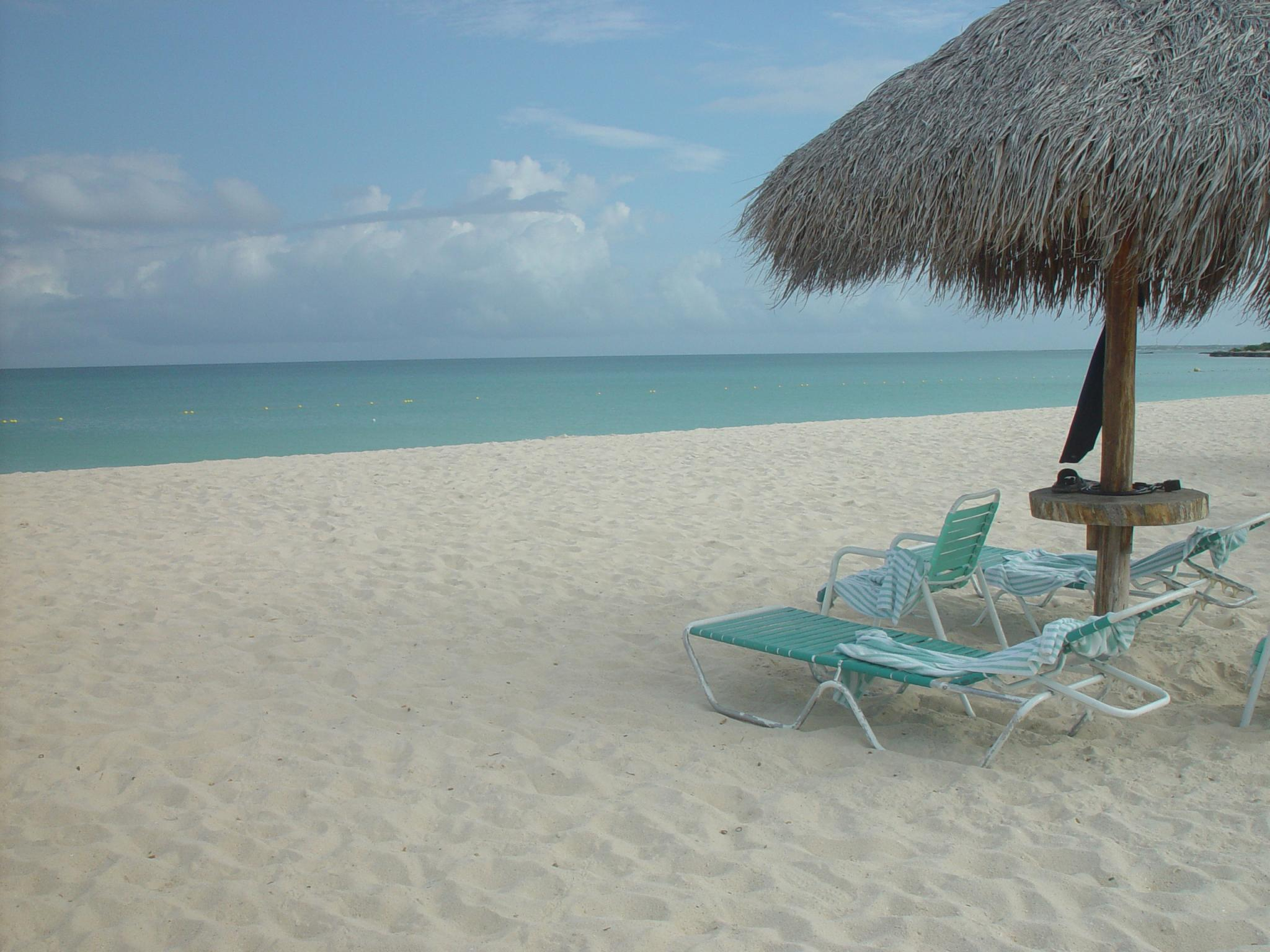 Palm Eagle Beach Aruba