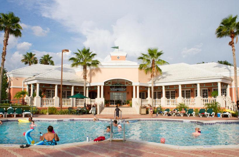Summer Bay Orlando by Exploria Resorts 17805 US Highway 192 West, Kissimmee, FL 34714-02