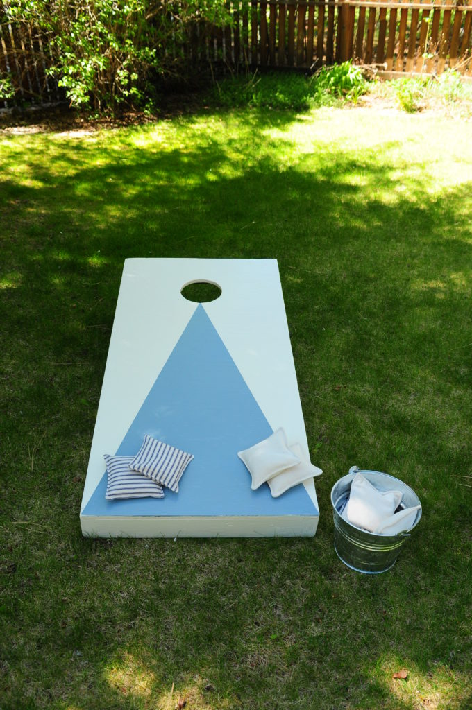Cornhole Game $25