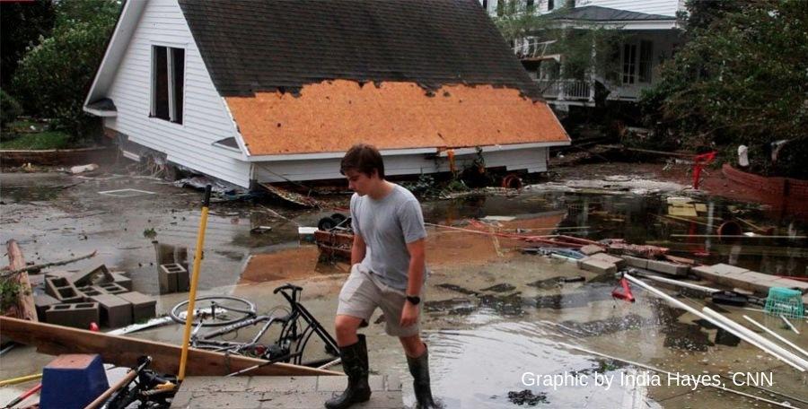 Hurricane Survivors