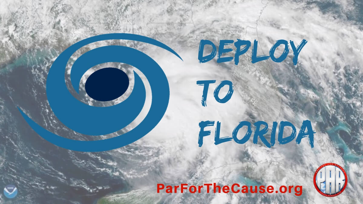 Deploy to Florida