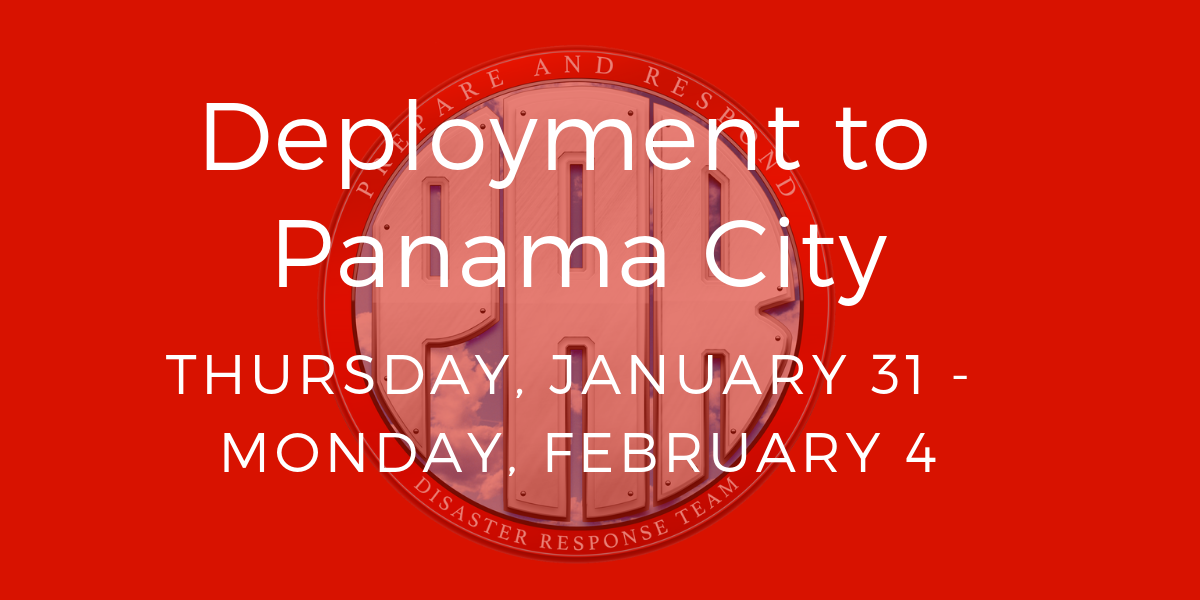 Deploy Panama City 2019-01