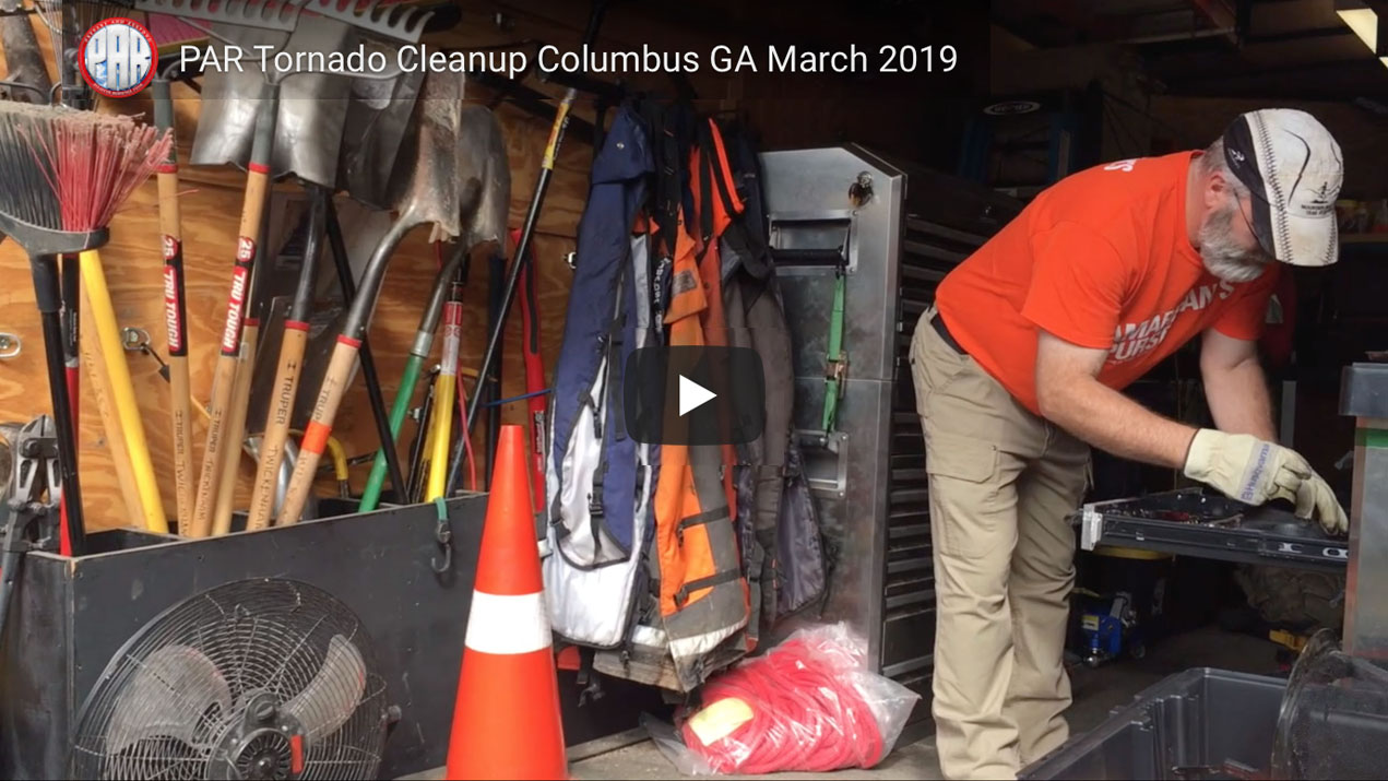 PAR Video Columbus GA