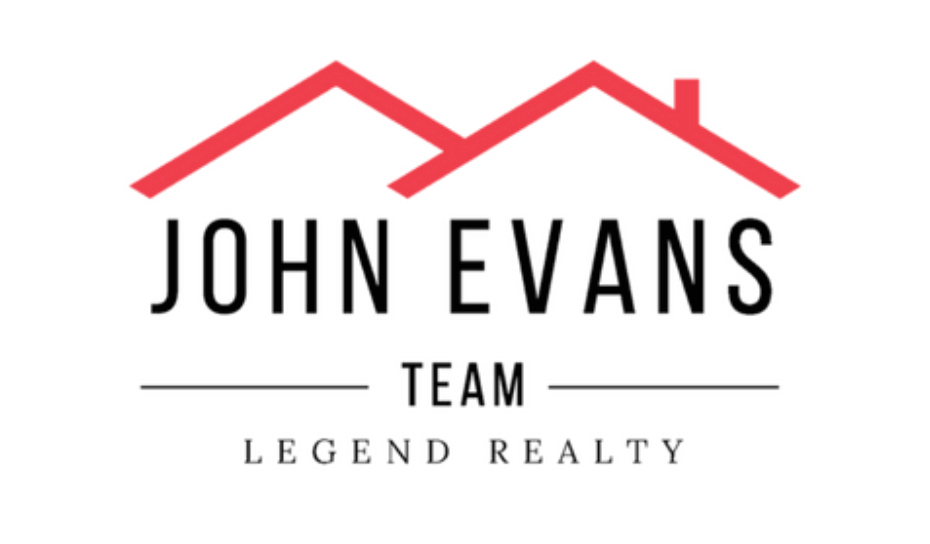 John Evans Real Estate logo