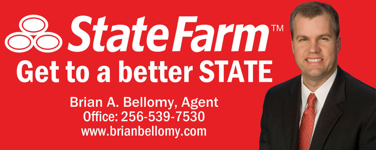 Brian Bellomy State Farm