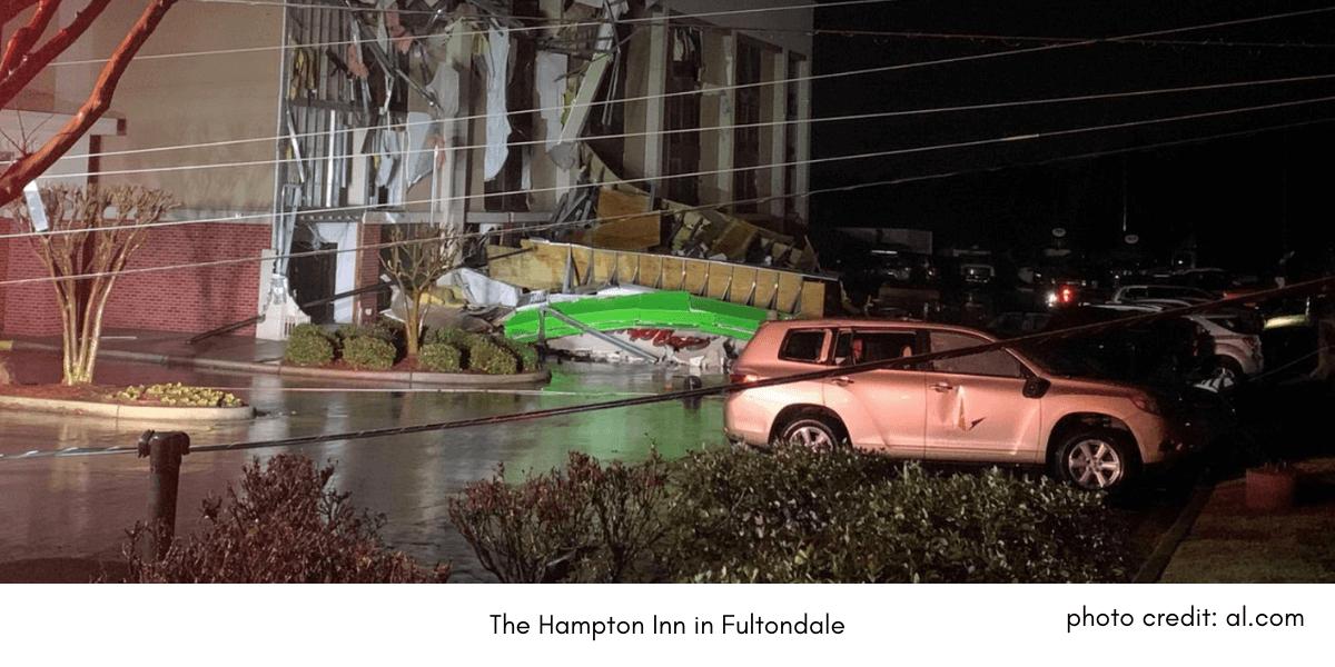 2021 Tornado Fultondale
