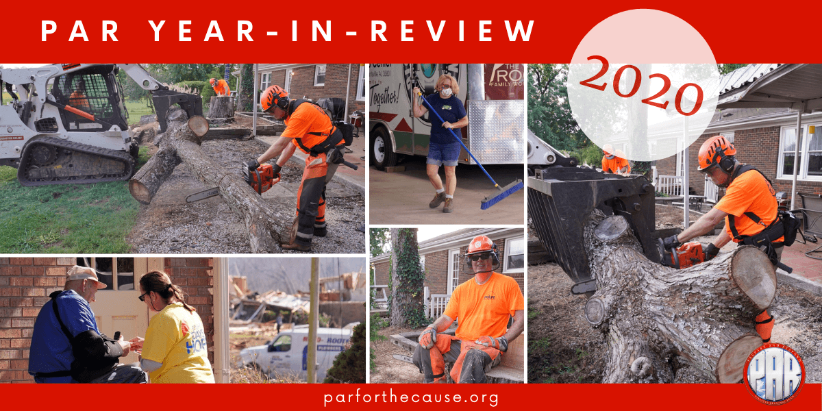 PAR 2020 Year in Review