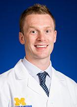 Michael Hicks, MD,  Resident Representative