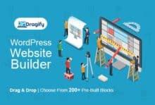 Dragify PopSites Pro: Lifetime Subscription