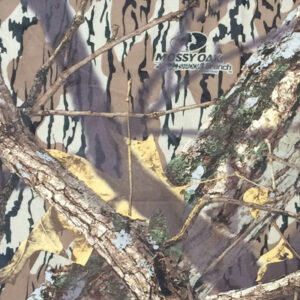 Wisconsin Hydrographics Mossy Oak Shadowbranch film