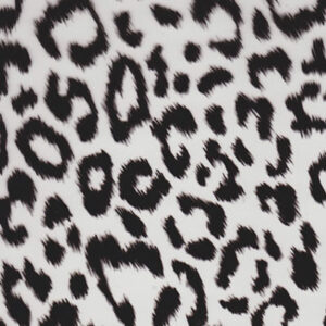 Wisconsin Hydrographics white leopard film WH-001