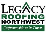 Legacy Roofing Northwest