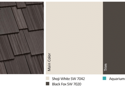 Brown Roof Color Options 2