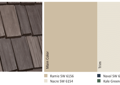 Brown Roof Color Options 1