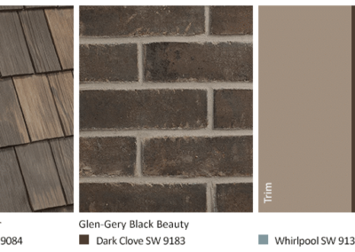 Brown Roof Color Options 4