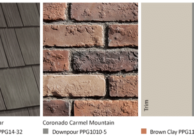 Brown Roof Color Options 3