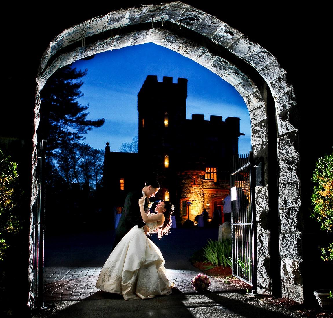 Dan Doke Searles Castle Archway Dip