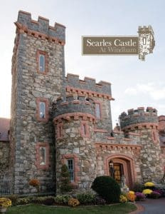 Searles Castle Vrochure