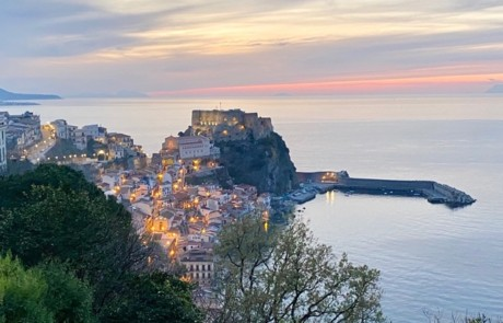 Photo of Scilla, Italy