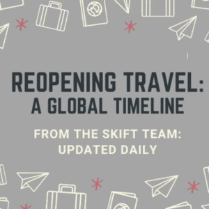 Reopening travel graphic from skift.com