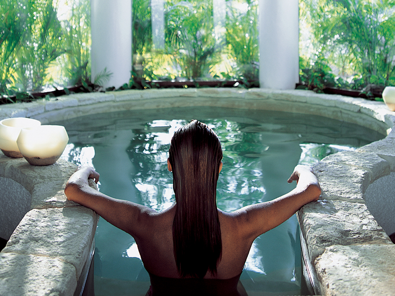 Belmond's Spa Retreat Packages  Unparalleled Indulgence