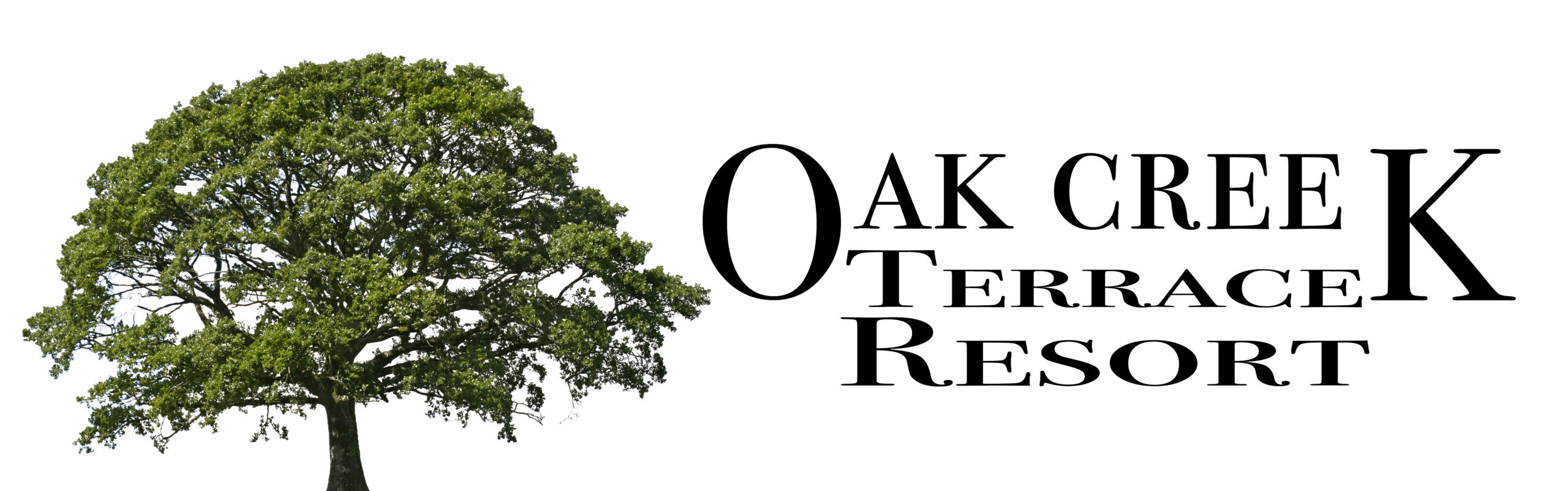 The Oak Creek Terrace