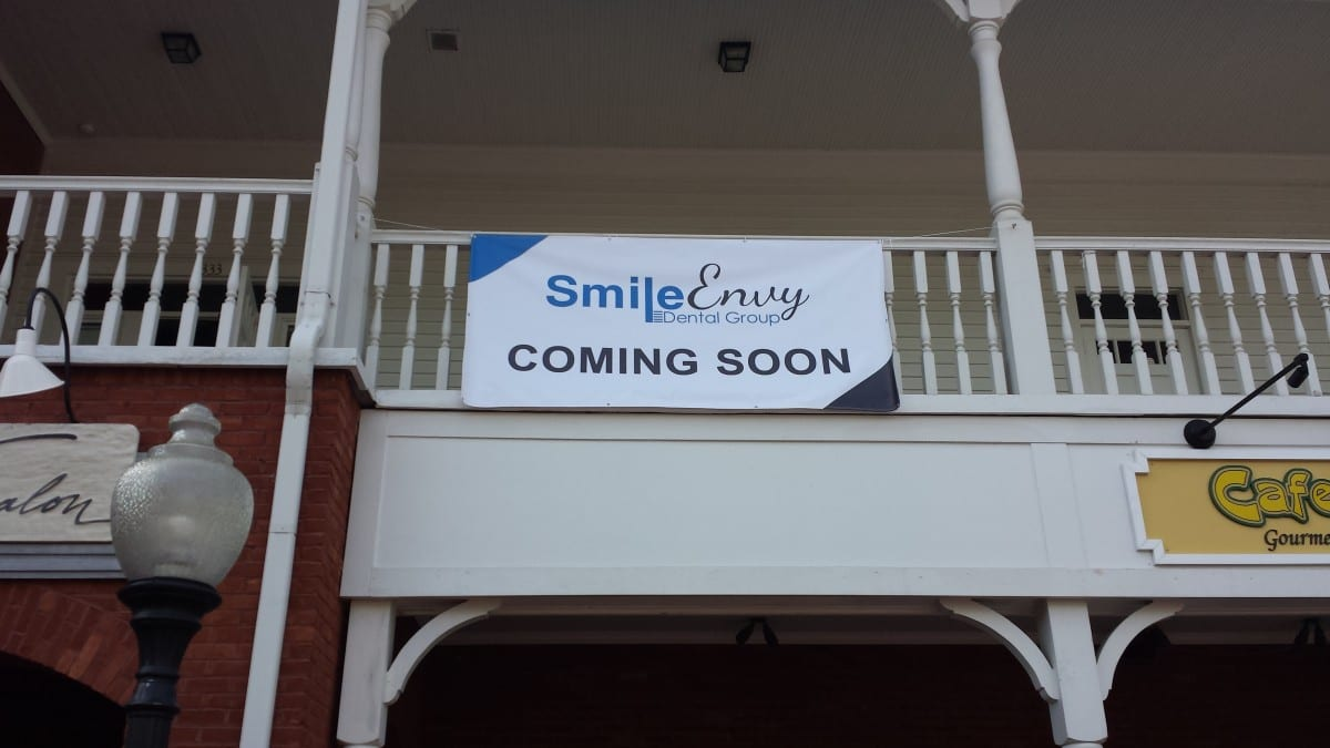 New Dental Facility Opening in Vinings, GA in November 2014!