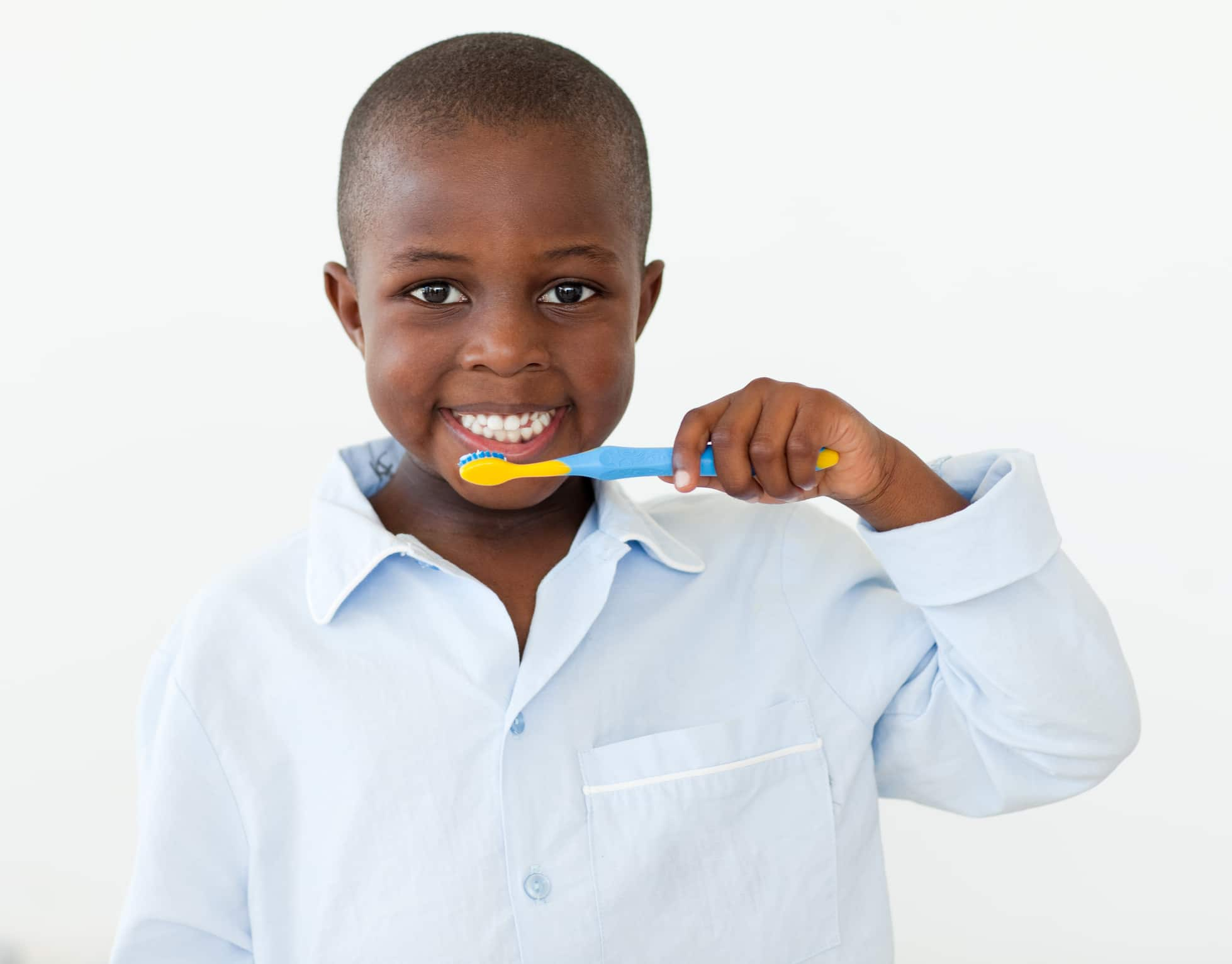 Dental Hygiene for children, Smile Envy Dental Group, Atlanta, GA