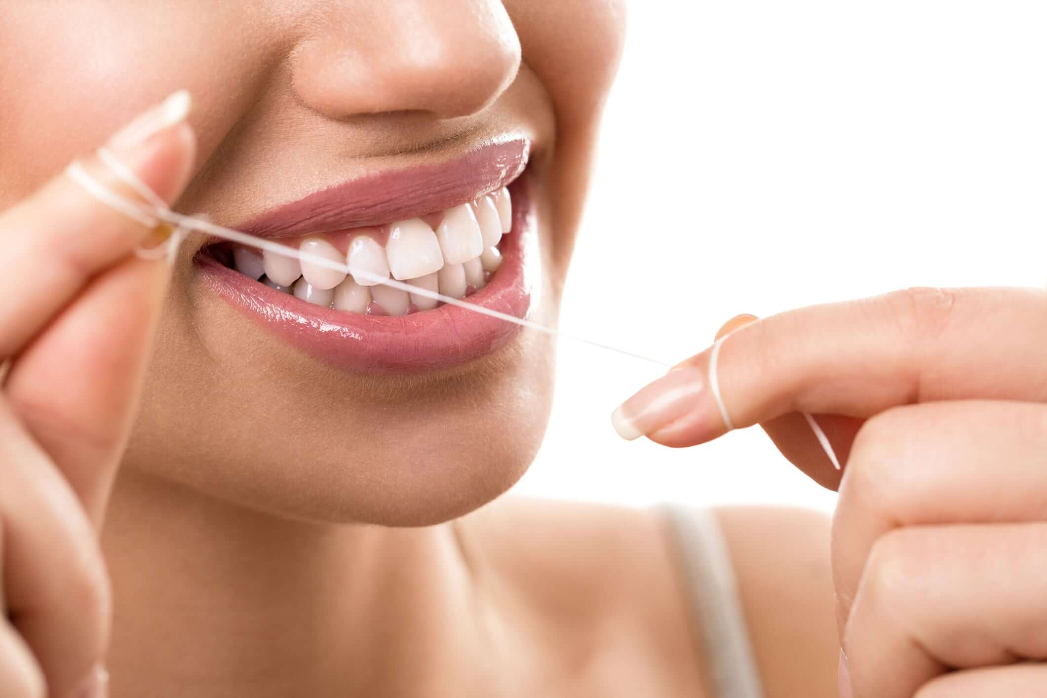 Dental Hygiene, Flossing, Smile Envy Dental Group, Atlanta, GA