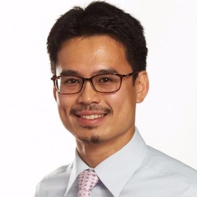 Frank Lai,