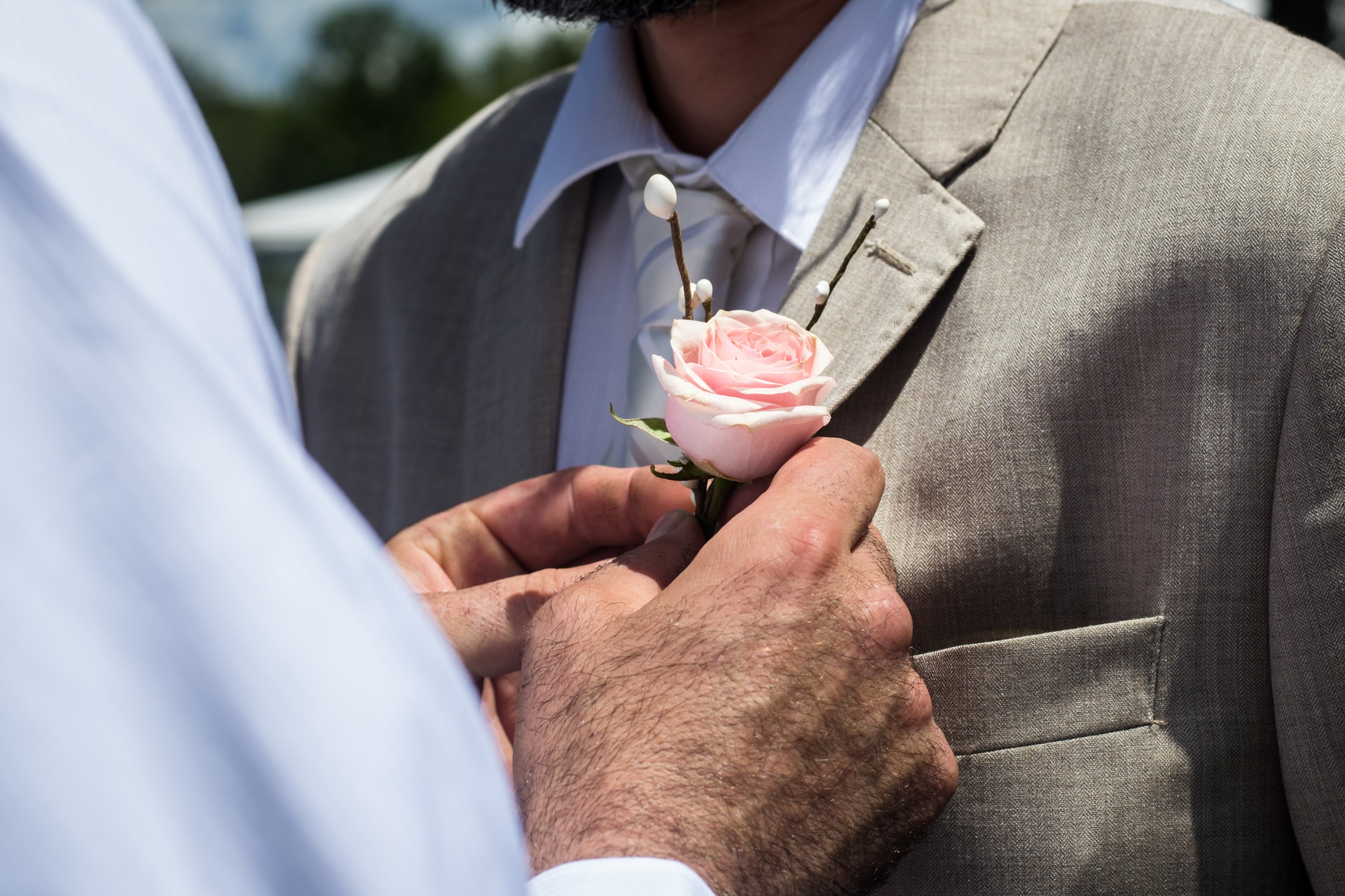 LGBTQ Weddings