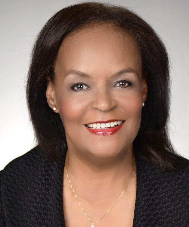 Dr. Tamara Roberts