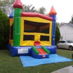 $125 - 901PARTIES DINING & CATERING STANDARD II MOON BOUNCE RENTAL