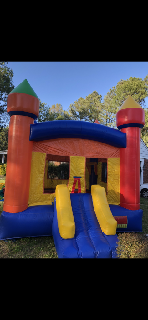901PARTIES DINING & CATERING BOUNCE HOUSE RENTAL