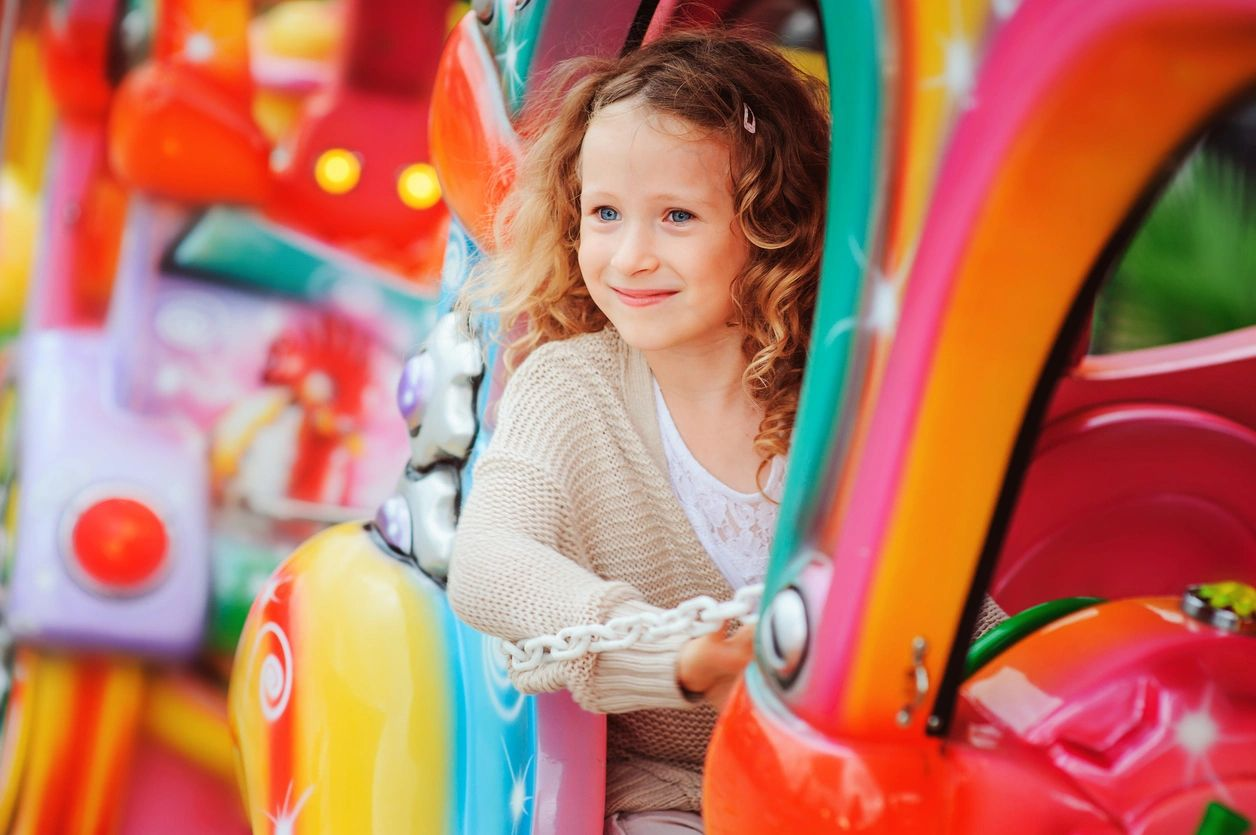 901PARTIES MOBILE DINING CARNIVAL RIDE RENTALS