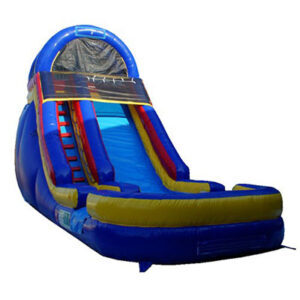 $300 - $50 DEPOSIT / 901PARTIES 20 FT TRADITIONAL WATERSLIDE