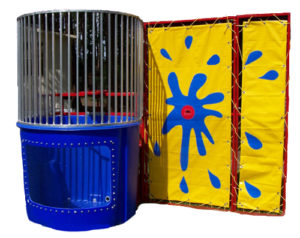 $200 - DUNK TANK RENTAL IN MEMPHIS