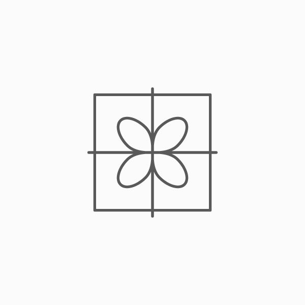 Gift Thin Line Icon