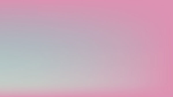 pastel pink gradient background