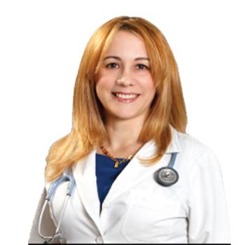 Lilibet Recio, ARNP