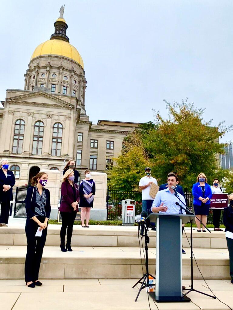 Individual Health Insurance Plans Georgia 2020 : Georgia ...