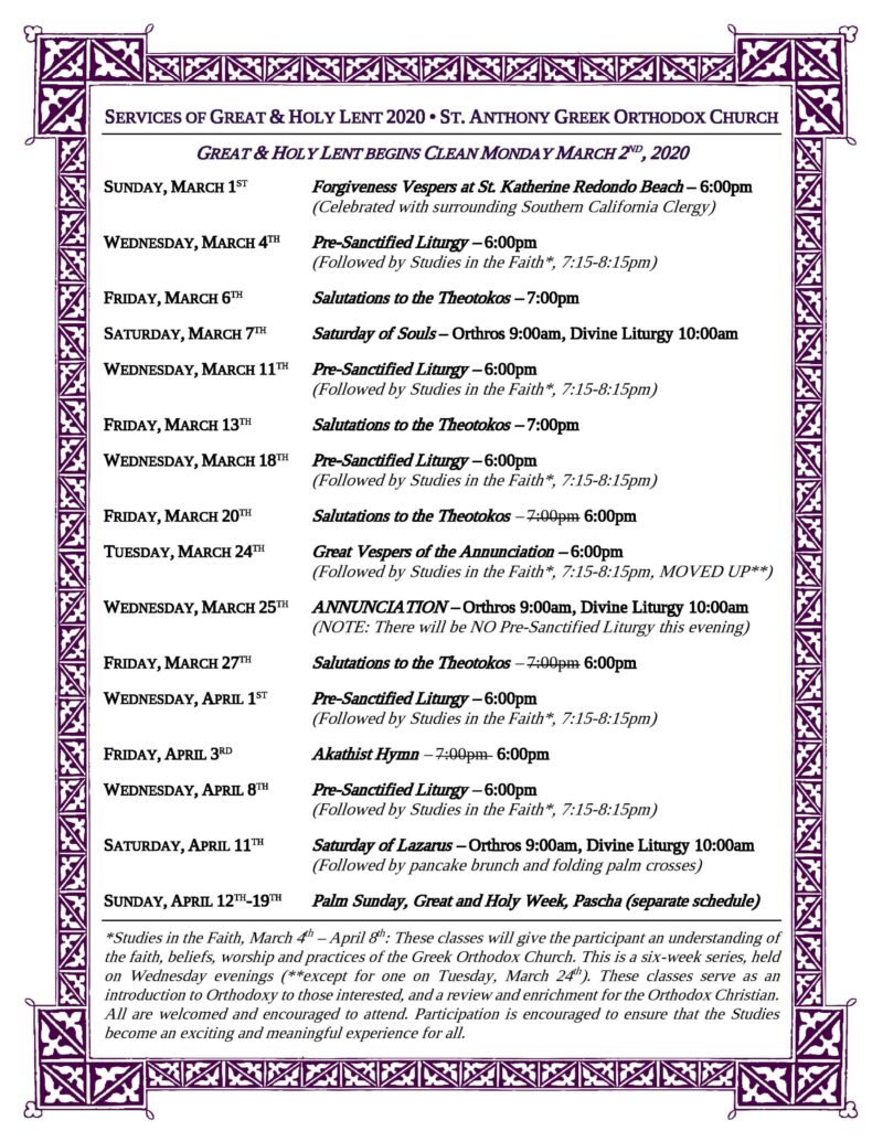 Services of Lent 2020 updated march 18-page-001
