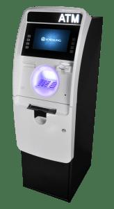 ATM America automatic teller machine