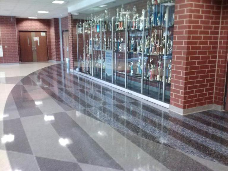 Central Crossing High School