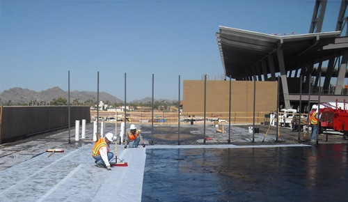 Asphalt Rejuvenating Products For Roofing
