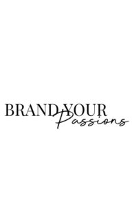brand your passions business coaching