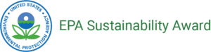 EPA Sustainability Award Logo
