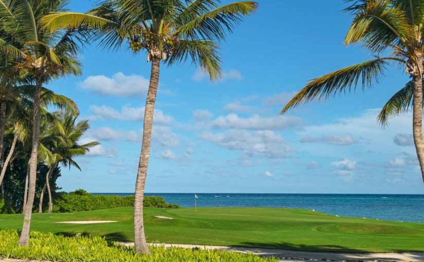 La-Cana-Golf-Course Punta Cana Golf