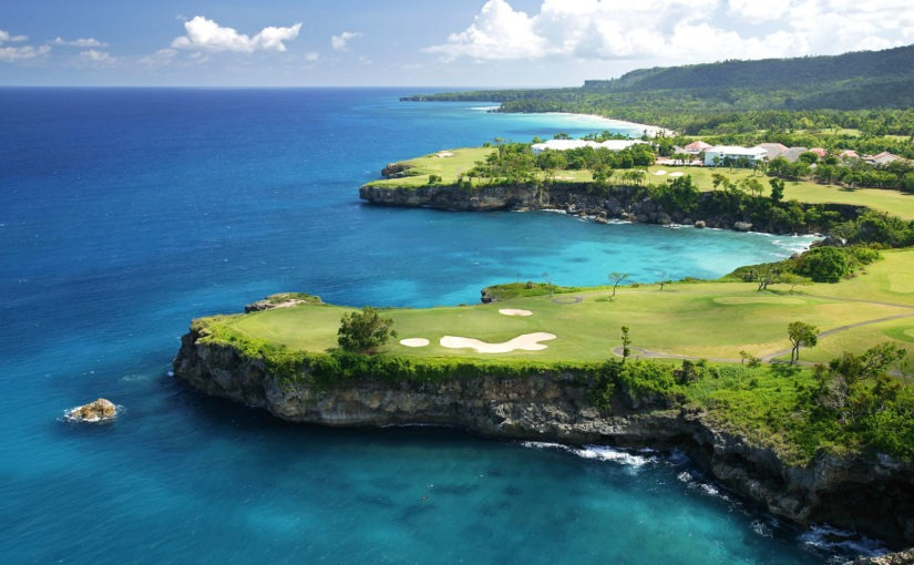 Playa-Grande-Golf-Course, Dominican Republic Golf
